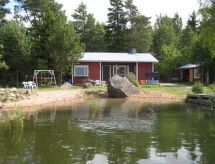 Pori - Ferienhaus Soukonranta