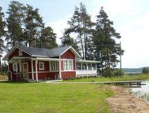 Salo - Ferienhaus Vauvila