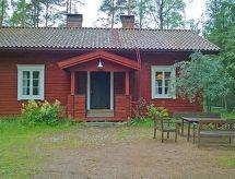 Salo - Ferienhaus Villa pettu