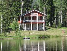 Salo - Maison de vacances Lammenranta