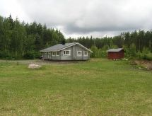 Somero - Holiday House Niittymökki