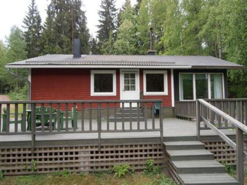 Fins Vakantie Huis : Vakantiehuis vakantiewoning huren durbuy ardennen sauna zwembad