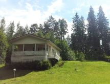 Somero - Holiday House Hurran ranta