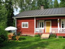 Tampere - Holiday House Ferienhaus mit Sauna (FIT061)