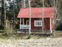 Tampere - Holiday House Ferienhaus mit Sauna (FIT066)