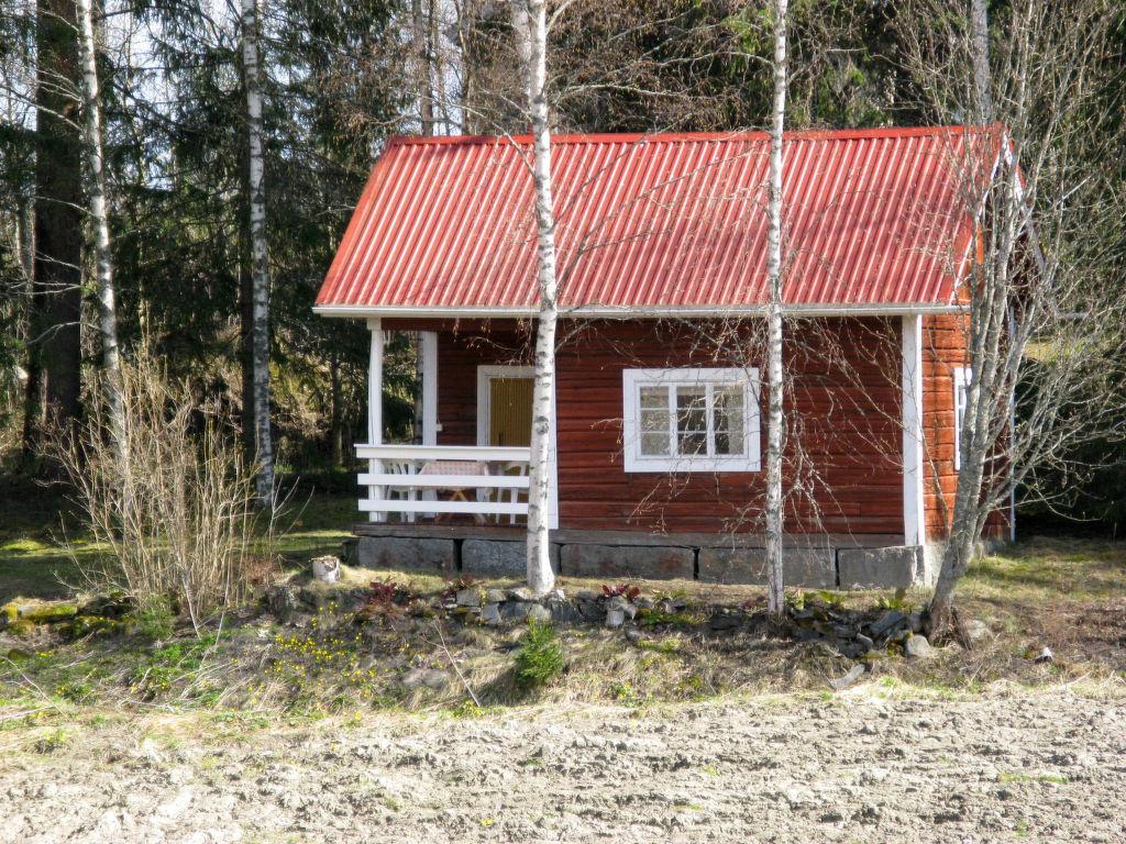 Ferienhaus Toni (FIT066) (109212), Kämmenniemi, , Ostfinnland, Finnland, Bild 1