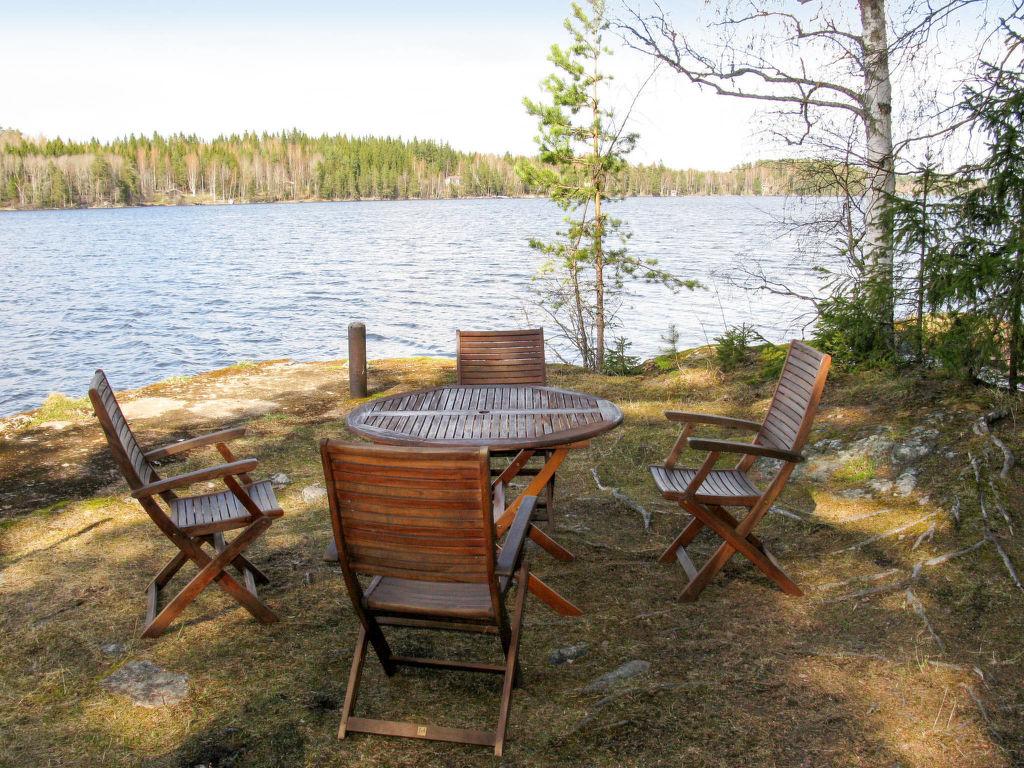 Maison de vacances Toni (FIT066) (109212), Kämmenniemi, , Est de la Finlande, Finlande, image 5