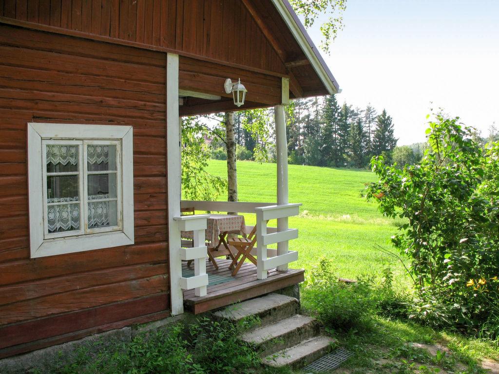 Maison de vacances Toni (FIT066) (109212), Kämmenniemi, , Est de la Finlande, Finlande, image 6