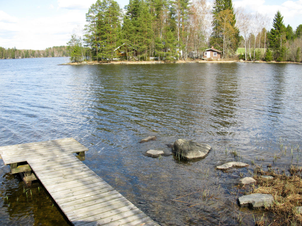 Ferienhaus Toni (FIT066) (109212), Kämmenniemi, , Ostfinnland, Finnland, Bild 12