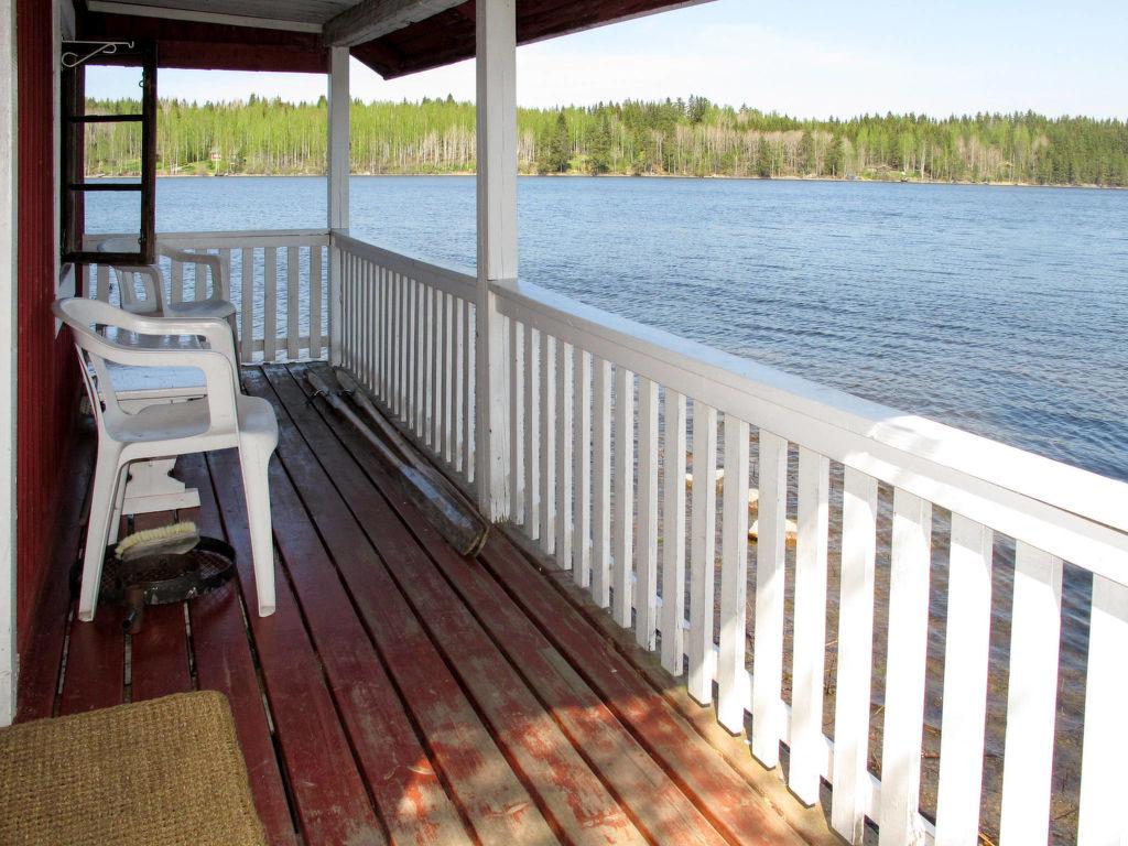Maison de vacances Toni (FIT066) (109212), Kämmenniemi, , Est de la Finlande, Finlande, image 14