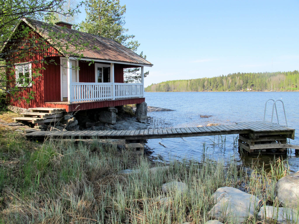 Ferienhaus Toni (FIT066) (109212), Kämmenniemi, , Ostfinnland, Finnland, Bild 15