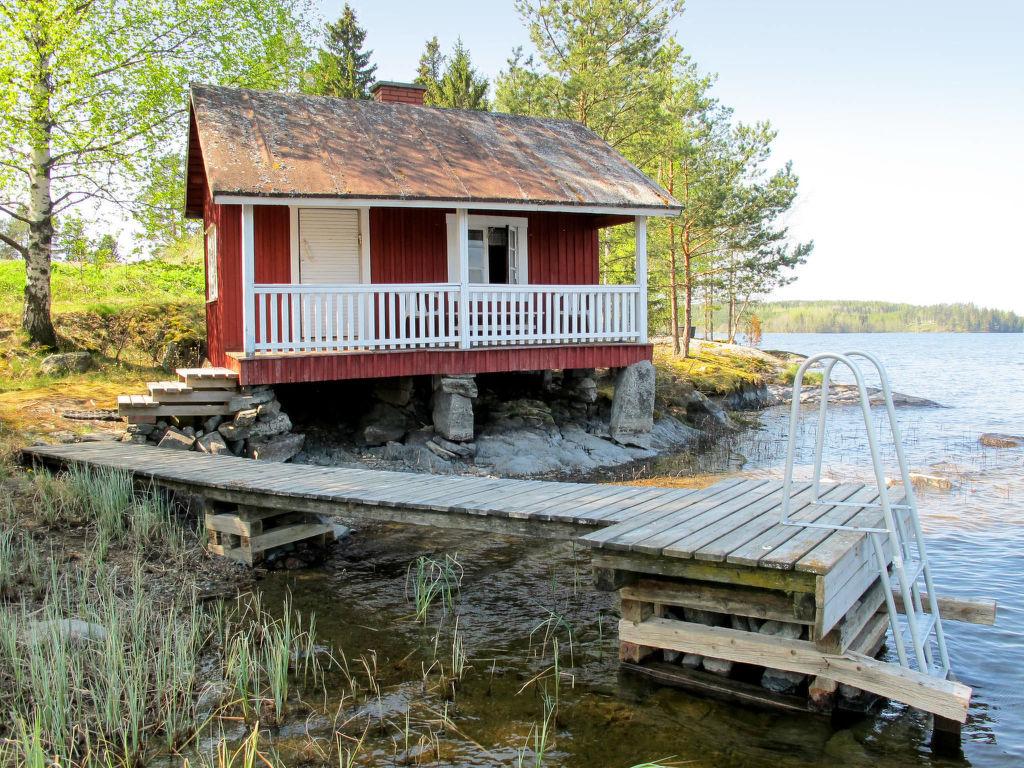 Ferienhaus Toni (FIT066) (109212), Kämmenniemi, , Ostfinnland, Finnland, Bild 16