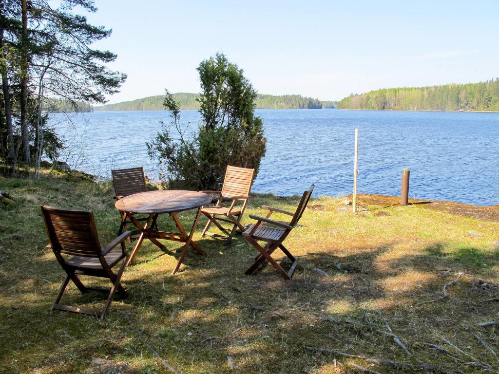 Maison de vacances Toni (FIT066) (109212), Kämmenniemi, , Est de la Finlande, Finlande, image 17