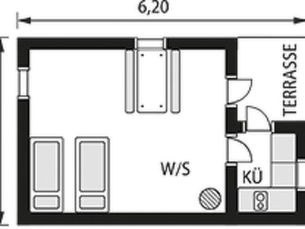 Maison de vacances Toni (FIT066) (109212), Kämmenniemi, , Est de la Finlande, Finlande, image 18