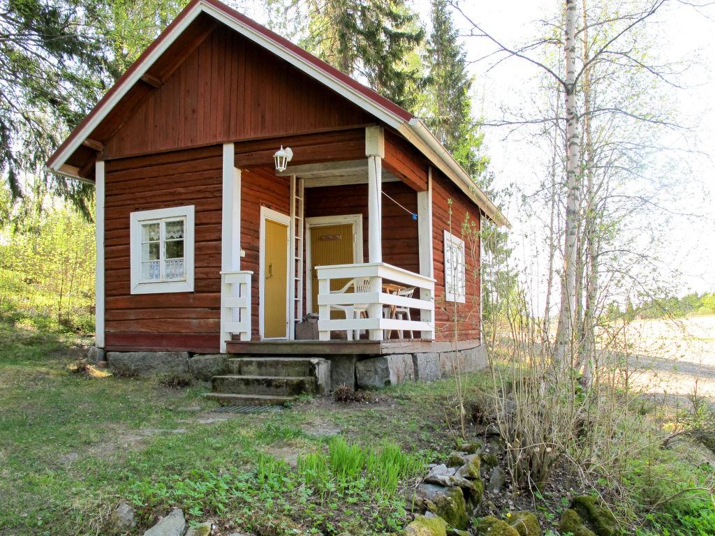 Ferienhaus Kuusiranta (FIT066)