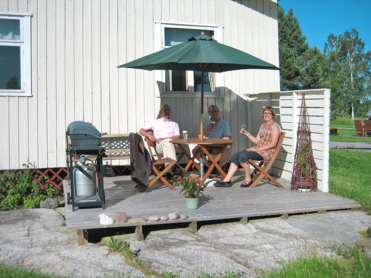 Rekreační dům Opas Haus (FIT067)