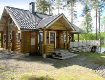 Tampere - Maison de vacances Kuha (FIT079)