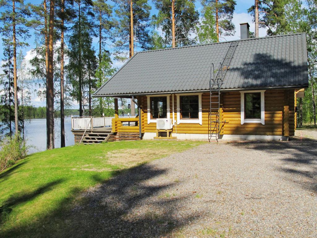 Ferienhaus Kuha (FIT079) (106462), Vesijako, , Ostfinnland, Finnland, Bild 2