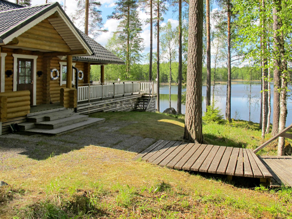 Ferienhaus Kuha (FIT079) (106462), Vesijako, , Ostfinnland, Finnland, Bild 4