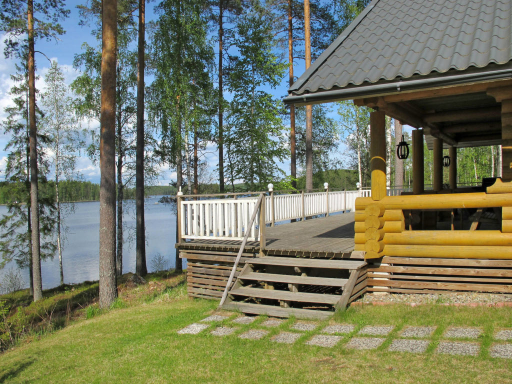 Ferienhaus Kuha (FIT079) (106462), Vesijako, , Ostfinnland, Finnland, Bild 5