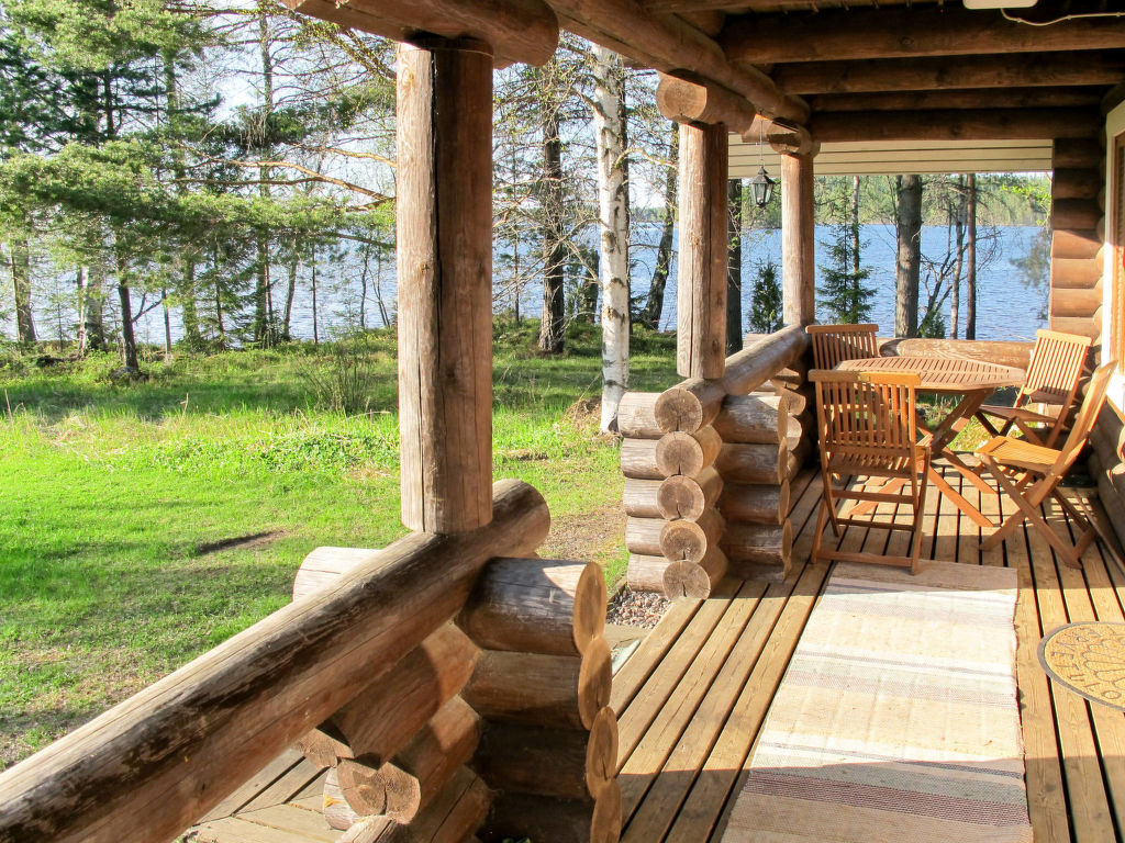 Maison de vacances Ahven (FIT078) (105295), Vesijako, , Est de la Finlande, Finlande, image 4