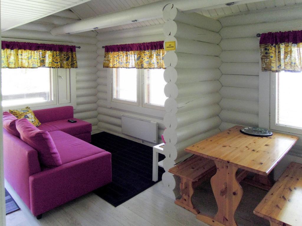 Maison de vacances Ahven (FIT078) (105295), Vesijako, , Est de la Finlande, Finlande, image 7