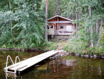 Tampere - Maison de vacances Toijala (FIT068)