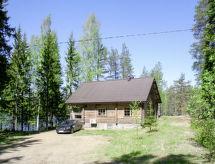 Enonkoski - Vacation House Pahkahovi (FIJ043)