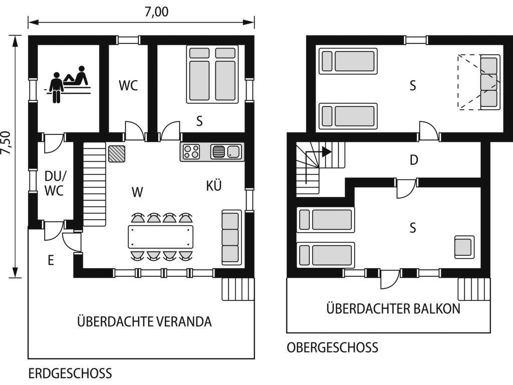 Ferienhaus Pahkahovi (FIJ043) (112808), Enonkoski, , Ostfinnland, Finnland, Bild 20