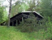 Urjala - Ferienhaus Sokeelampi