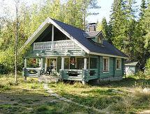 Kaavi - Dom wakacyjny Puuhapirtti