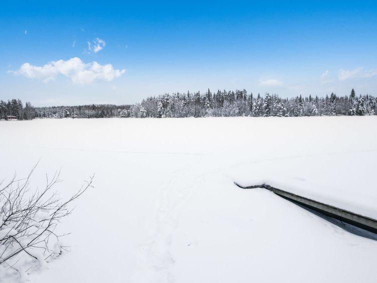 Mäntylä - Chalet - Kaavi