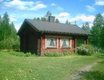 Kaavi - Ferienhaus Suvimaja