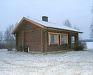 Bild 7 Innenansicht - Ferienhaus Suvimaja, Kaavi