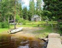 Kaavi - Vacation House Hiltunen (FIJ028)