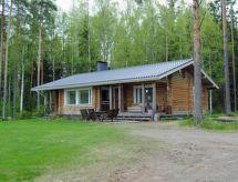 Kiuruvesi - Dom wakacyjny Köökuu