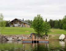 Kuopio - Ferienhaus Keto-orvokki