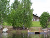 Kuopio - Vakantiehuis Niittyleinikki