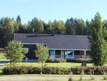 Kuopio - Ferienhaus Ahomansikka