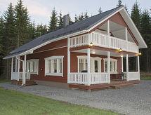 Kuopio - Ferienhaus Arhippa