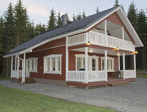 Kuopio - Vakantiehuis Arhippa
