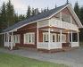 Bild 1 Innenansicht - Ferienhaus Arhippa, Kuopio