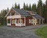 Foto 2 interior - Casa de vacaciones Arhippa, Kuopio