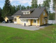 Kuopio - Ferienhaus Mielikki
