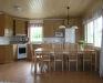 Foto 8 interior - Casa de vacaciones Mielikki, Kuopio