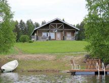 Kuopio - Ferienhaus Kissankello