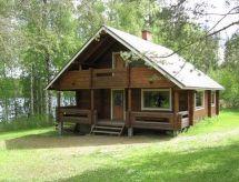 Kuopio - Kuća Pellervo