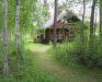 Bild 2 Innenansicht - Ferienhaus Pellervo, Kuopio