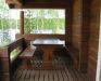Bild 3 Innenansicht - Ferienhaus Pellervo, Kuopio