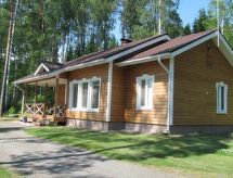 Kuopio - Vakantiehuis Koho